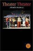 Cover-Bild zu Calis, Nuran David: Theater Theater 17 - Theater Theater