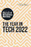 Cover-Bild zu Review, Harvard Business: The Year in Tech 2022: The Insights You Need from Harvard Business Review