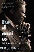 Cover-Bild zu King, B. B.: Blues All Around Me