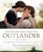 Cover-Bild zu Bennett, Tara: Hinter den Kulissen von Outlander: Die TV-Serie