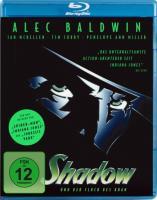 Cover-Bild zu Gibson, Walter B.: Shadow und der Fluch des Khan