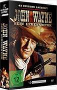 Cover-Bild zu John Wayne (Schausp.): John Wayne - Sein Lebenswerk