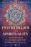 Cover-Bild zu Roberts, Thomas B. (Hrsg.): Psychedelics and Spirituality