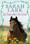 Cover-Bild zu Lark, Sarah: Lea und die Pferde - Das Traumpferd fürs Leben