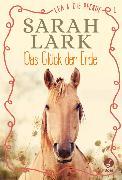 Cover-Bild zu Lark, Sarah: Lea und die Pferde - Das Glück der Erde