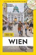 Cover-Bild zu Geiss, Heide Marie Karin: Streifzüge Wien