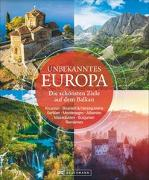 Cover-Bild zu Geiss, Heide Marie Karin: Unbekanntes Europa