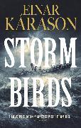 Cover-Bild zu Karason, Einar: Storm Birds