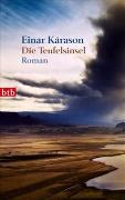 Cover-Bild zu Kárason, Einar: Die Teufelsinsel