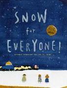 Cover-Bild zu Schneider, Antonie: Snow for Everyone!