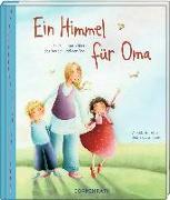 Cover-Bild zu Schneider, Antonie: Ein Himmel für Oma
