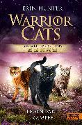 Cover-Bild zu Hunter, Erin: Warrior Cats - Die Welt der Clans. Legendäre Kämpfe