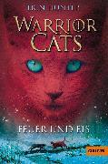 Cover-Bild zu Hunter, Erin: Warrior Cats. Feuer und Eis