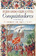 Cover-Bild zu Cervantes, Fernando: Conquistadores