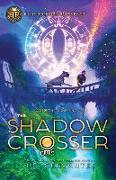 Cover-Bild zu Cervantes, J. C: The Shadow Crosser