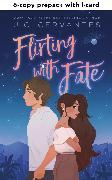Cover-Bild zu Cervantes, J. C.: Flirting with Fate 6-copy Pre-Pack w L-Card