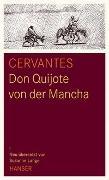 Cover-Bild zu Cervantes, Miguel de: Don Quijote von der Mancha
