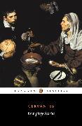 Cover-Bild zu Cervantes, Miguel de: Exemplary Stories