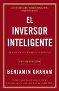 Cover-Bild zu Graham, Benjamin: El inversor inteligente