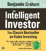 Cover-Bild zu Graham, Benjamin: The Intelligent Investor CD