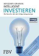 Cover-Bild zu Graham, Benjamin: Intelligent Investieren