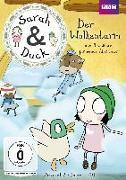 Cover-Bild zu Cook, Benjamin Thomas: Sarah und Duck