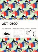 Cover-Bild zu Roojen, Pepin Van: Art Deco