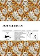 Cover-Bild zu Roojen, Pepin Van: Jazz Age Design