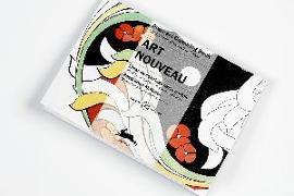 Cover-Bild zu Roojen, Pepin Van: Art Nouveau