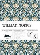 Cover-Bild zu Van Roojen, Pepin: William Morris: Gift & Creative Paper Book