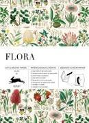 Cover-Bild zu Roojen, Pepin Van: Flora