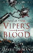 Cover-Bild zu Gilman, David: Viper's Blood