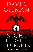 Cover-Bild zu Gilman, David: Night Flight to Paris
