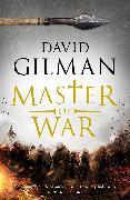 Cover-Bild zu Gilman, David: Master of War