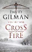 Cover-Bild zu Gilman, David: Cross of Fire