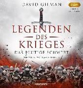 Cover-Bild zu Gilman, David: Das blutige Schwert (Legenden des Krieges I)