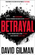 Cover-Bild zu Gilman, David: Betrayal