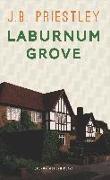 Cover-Bild zu Priestley, J. B.: Laburnum Grove