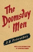 Cover-Bild zu Priestley, J. B.: The Doomsday Men