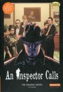 Cover-Bild zu Priestley, J. B.: An Inspector Calls the Graphic Novel.Original Text