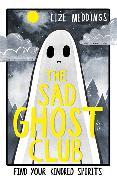Cover-Bild zu Meddings, Lize: The Sad Ghost Club