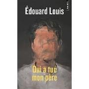 Cover-Bild zu Louis, Edouard: Qui a tué mon père