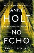 Cover-Bild zu Holt, Anne: No Echo