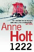 Cover-Bild zu Holt, Anne: 1222