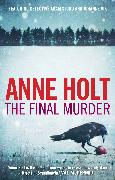 Cover-Bild zu Holt, Anne: The Final Murder