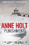 Cover-Bild zu Holt, Anne: Punishment