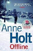 Cover-Bild zu Holt, Anne: Offline