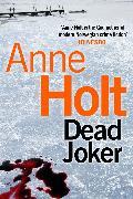 Cover-Bild zu Holt, Anne: Dead Joker
