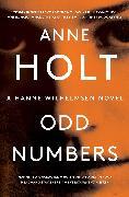 Cover-Bild zu Holt, Anne: Odd Numbers