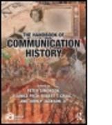 Cover-Bild zu Simonson, Peter (Hrsg.): The Handbook of Communication History